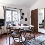 Alessi Apartment, Milan