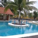 Hotel Green River, Izamal