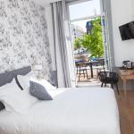 Hotel Pictures: Hôtel le Lion, Clermont-Ferrand