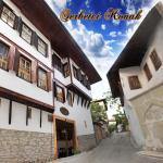 Serbetci Konak,  Safranbolu