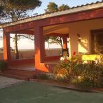 Villa Posidonie, Marausa