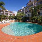 Blue Water Bay Villas,  Gold Coast