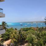 Edif Bay Point apto 703 Inmobiliaria Sol y mar Islas,  San Andrés