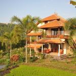 Lesong Hotel and Restaurant, Munduk