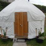 Hotel Pictures: Hafan Heddwch, Llanrwst
