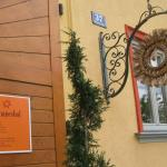 Hotelbilleder: Cobaneshof, Gobelsburg