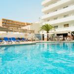 HSM Hotel Reina del Mar, El Arenal