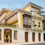 Hotel Pictures: Apartamentos La Pontiga ***, Infiesto