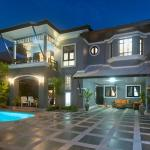 Baan Santhiya Villa 2, Ao Nang Beach