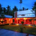 Ziva Villa,  Srithanu