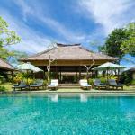 Villa Surya Damai - an elite haven, Canggu