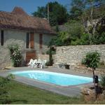 Hotel Pictures: Les Maisons de Marie, Cajarc