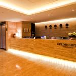 Golden Hotel Incheon,  Incheon