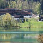 Foto Hotel: Armona Medical Alpinresort, Thiersee