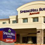 SpringHill Suites by Marriott Lancaster Palmdale,  Lancaster