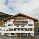 Fotos do Hotel: Haus Sonnenterrasse, Fiss