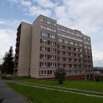 Domov mládeže a školní jídelna Karlovy Vary, Karlovy Vary