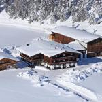Fotos del hotel: Appartements Schrambacherhof, Achenkirch