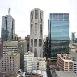 Apartments Melbourne Domain - CBD Paris End, Melbourne