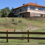 Fotografie hotelů: La Casa Grande, Sierra de la Ventana