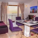 Sanja Apartments Rivarela, Novigrad Istria