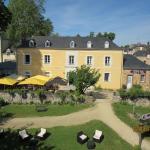Hotel Pictures: Le Brillet-Pontin, Port-Brillet