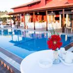 Ciftlik Hotel, Cesme