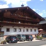 Pension Edelweiss,  Alpbach