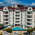 Boreas Suite Hotel, Alanya