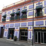 El Hotelito, Puebla