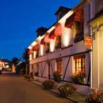 Hotel Pictures: Auberge A La Bonne Idée, Saint-Jean-aux-Bois