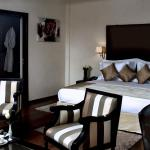 Park Suites Hotel & Spa,  Casablanca