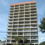 Ocean Villas Beach Hotel by VRI Resort, Myrtle Beach