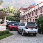 Villa Prosper Guest House, Cap-Haïtien