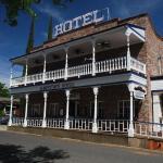 Jamestown Hotel, Jamestown