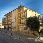 Hotel Astoria,  Fermo