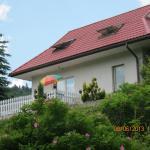 Domki u Warszawiaków, Baligród