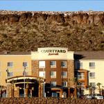 Courtyard by Marriott St. George, St. George