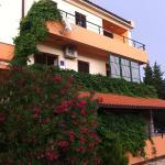 Apartment Nino,  Starigrad-Paklenica
