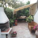 Ivo & Mary House, Rome