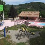 Camping Les Foulons,  Tournon-sur-Rhône