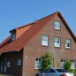 Hotel Pictures: Ferienwohnungen Seeburger Weg, Carolinensiel