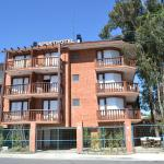 Linda Vista Apart Hotel, Concón
