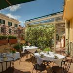 Hotel Borromeo,  Rome