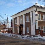 Milyutinsky Hotel,  Cherepovets
