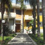 Park Hotel Oasi, Mascali