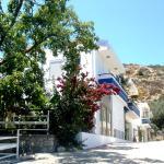Blugreen Stegna B&B (ex Panorama), Archangelos