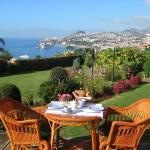 Quinta Sao Goncalo, Funchal