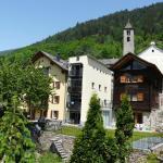 Hotel Pictures: Agriturismo - B&B Bertazzi, Cavagnago