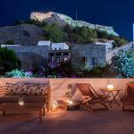 Luxury Villa Marietta,  Líndos